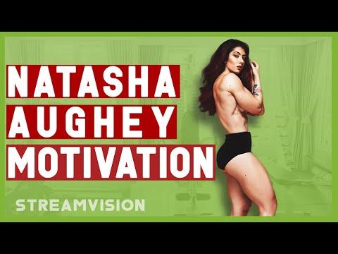 Crossfit Women Workout Motivation [Natasha Aughey]