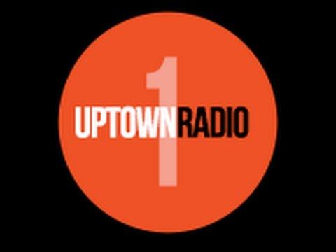 Uptown Radio Broadcast 170331