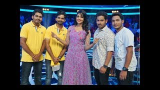 Minute to win it | Ep 65 - Play's with full of beans | Mazhavil Manorama