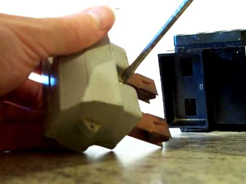 Electrical : House service fuse, Henley Series 7 fuse holder  YouTube