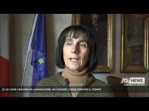 12/12/2019 | BACINO DI LAMINAZIONE, IN COMUNE CORS...