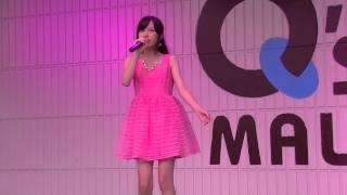 2015/08/13 「あべの真夏の氷フェス」 エイベックス・チャレンジステー...