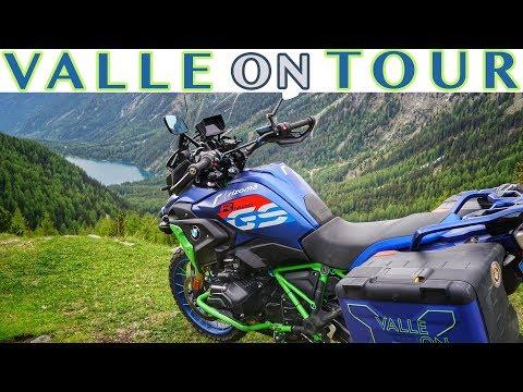 😍 MY BMW GS RALLYE 😎 / MARTIN EDITION / RIZOMA / UMBAU / PREMIERE / BMW MOTORRAD / VALLE ON TOUR