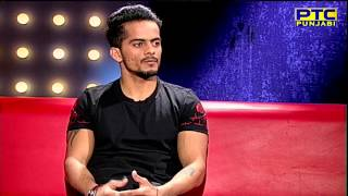 Aamir Khan I Singer I Anchor - Mr. Punjab Winner - Harmanveer I 2015