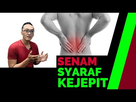healthy spine (tulang belakang) - Yoga With Penyogastar.