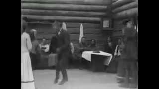 Свадебное видео 100 летней давности