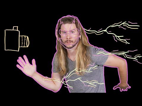 Can the Flash Take a Hands-Free Selfie? (Because Science w/ Kyle Hill)