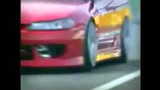 Os melhores Drift do Mundo (Japan)