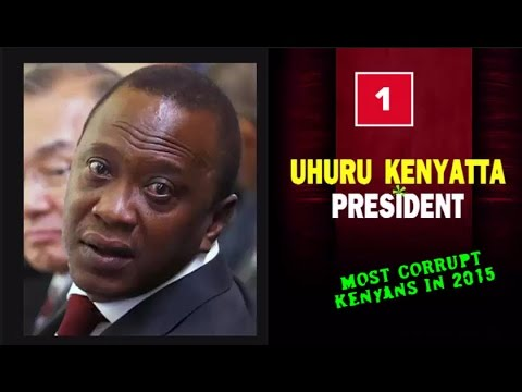 corruption in kenya Corruption by definition is the misuse of public power (by elected politician or appointed civil servant) for private gain there are so many ways in which one can identify corruption although most of us understand corruption from a monetary point of view in kenya this cancer has really.