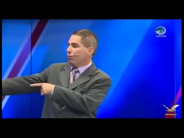 El Mensaje que todo Adventista debe predicar - Oliver Coronado