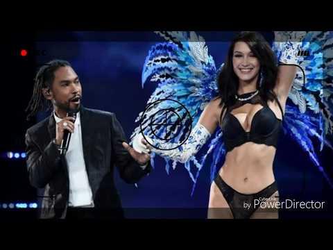 Miguel-Pineapple skies HD(Lyrics) 2017