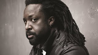 "Marlon James, Author of ""Black Leopard Red Wolf "" in Conversation with Tananarive Due"