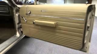 1968 Chrysler Newport DET-74