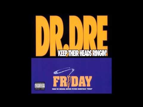Dr Dre - Keep Their Heads Ringin