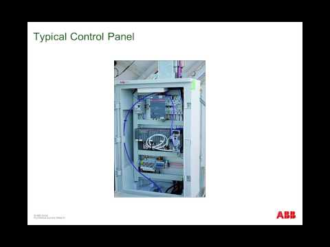 Basics of Industrial Power Distribution and Factory Automation for Non technical Professionals Sourc