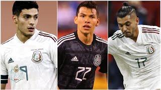 Raúl Jiménez, Chucky Lozano y Tecatito Corona, el ATAQUE de LUJO ante Corea del Sur | Futbol Picante