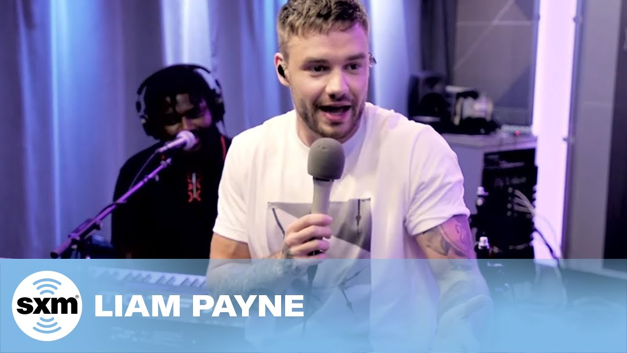 Liam Payne Talks About His Adorable Son, Bear