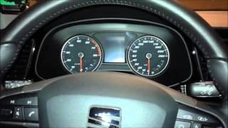 Seat Leon 1.2 TSI DSG 2015 İnceleme