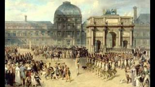 Mozart Symphony 31 D Major -- KV 297 -- 2nd Movement Andantino & Andante
