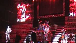 Kiss BRASIL 2009 - Hotter Than Hell - Live São Paulo 2009