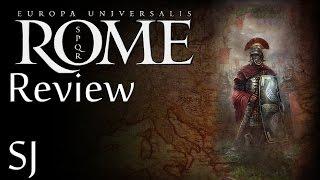 Europa Universalis Rome | Review