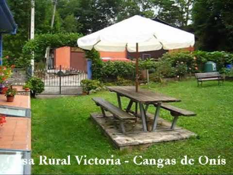 Casa rural victoria cangas de on s youtube - Casa rural en cangas de onis ...