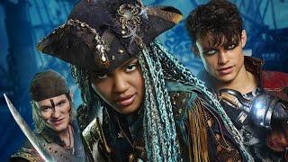 Как меня зовут?Пиратская песня.Наследники 2 (2017)