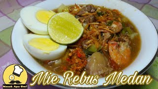 Video Cara Masak Mie Rebus Medan download MP3, 3GP, MP4, WEBM, AVI, FLV Agustus 2018
