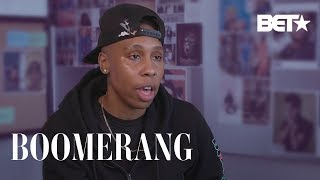 Executive Producer Lena Waithe On The Making Of BET's BOOMERANG