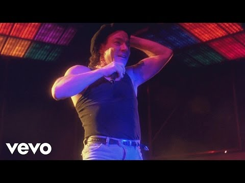AC/DC - High Voltage (from Live At Donington)