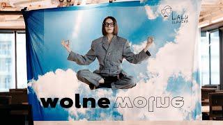 Lalu Slavicka - Wolne (Lyric Video)