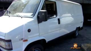 FIAT DUCATO 1994 191112