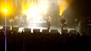 In Flames - Moscow - 7