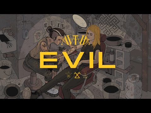 "AViVA - New Song ""EVIL"""