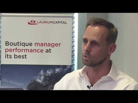 Mark Preston – Laurium Capital - Part 2 – Describe the Regulatory Environment (for Hedge Funds)