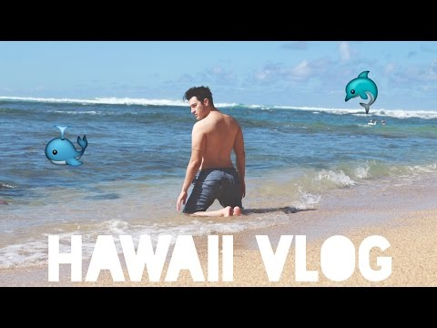 HAWAII VLOG | MannyMua