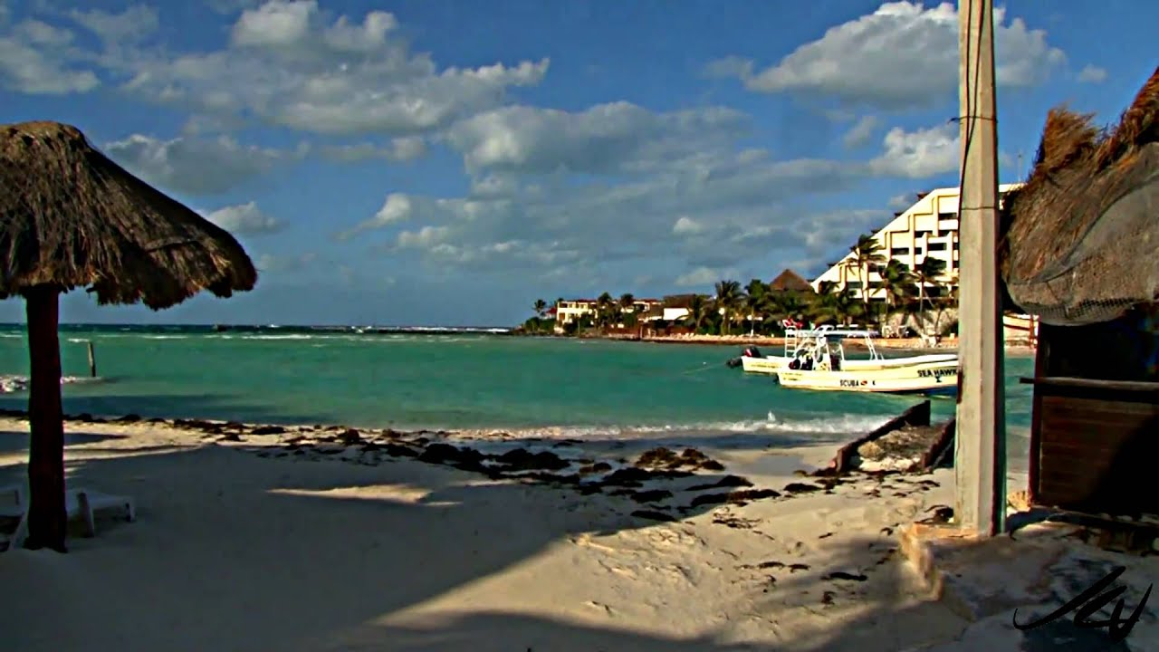 Isla Mujeres Cancun Mexico
