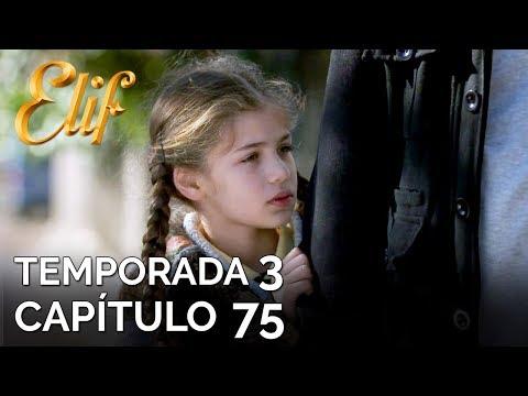 Elif Capítulo 488 | Temporada 3 Capítulo 75