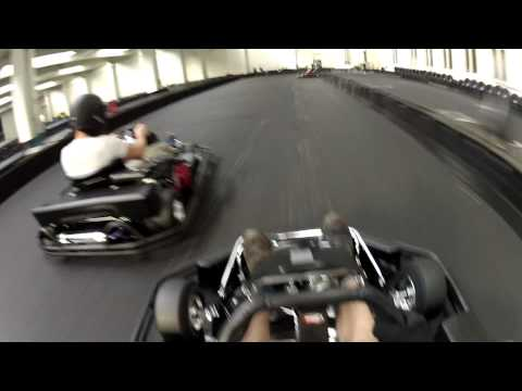 22-05-2012 Amager Action Center - Test af ny karts - Heat 3