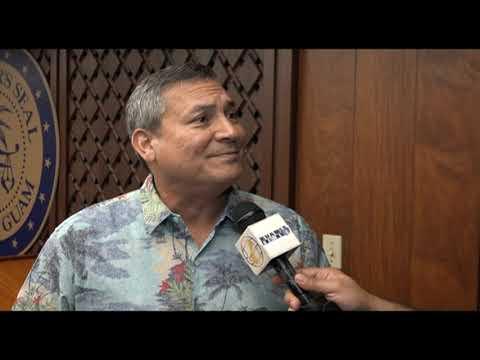 Governor: Let Tenorio case run its course
