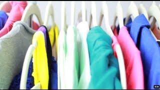 Покупки одежды + мини экскурсия по гардеробной(Обновились и дополнились ответы на ЧаВо - http://lizaonair.com/faq --- Условия конкурса - http://lizaonair.com/contest/ --- Для этого..., 2012-07-07T11:17:09.000Z)