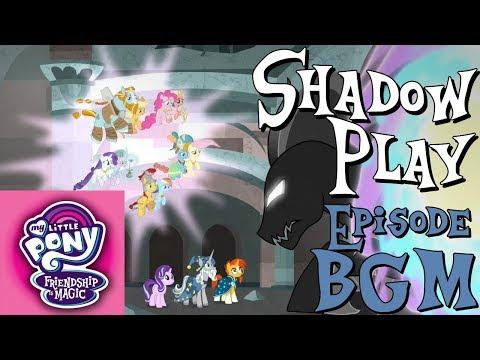 """The Pony of Shadows Returns"" - My Little Pony: Friendship is Magic BGM"