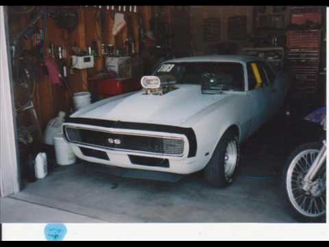 Old Muscle Car Projects Part YouTube - Classic car projects
