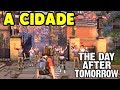 EXPLORANDO A CIDADE - The Day After Tomorrow no Android e iOS #5