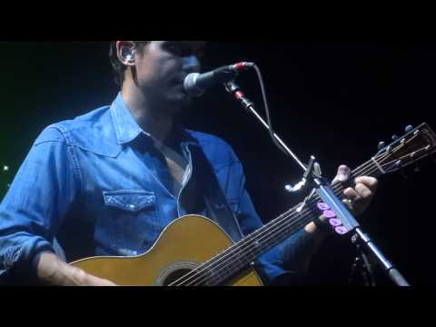 John Mayer - Waiting on the Day (Phoenix - 10/02/13)