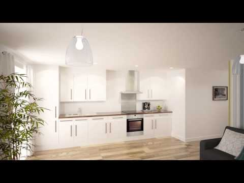 Casa CGI Video Tour