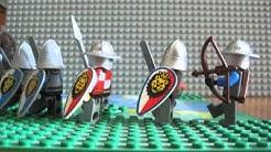 Lego Ritter Belagerung~ teil 2