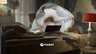 Med Viasat er Viaplay inkluderet