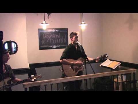 Ryan Quinn - Live Demo Reel