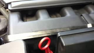 Video DISA Valve Noise E46 M54 BMW 330i download MP3, 3GP, MP4, WEBM, AVI, FLV September 2018